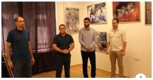 Отварање нове изложбе Музеја жртава геноцида: Кикинда, Културни центар, 5. август 2019.